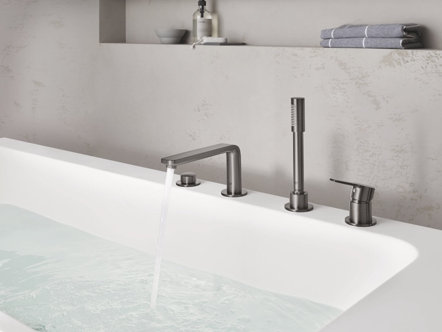 GROHE PVD