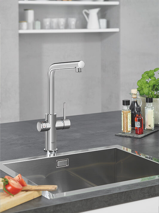 GROHE Red