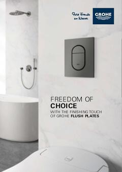 GROHE_Flushplates