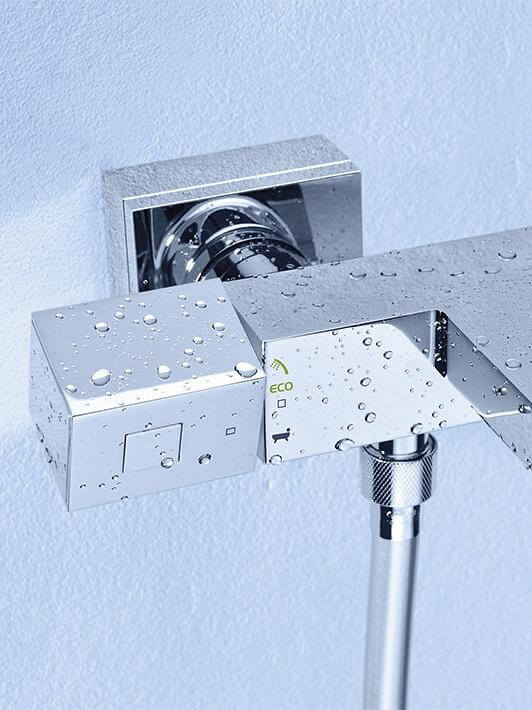 Grohe Cube